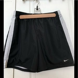 Nike Dri-Fit Training Shorts M 321876 Black 321876